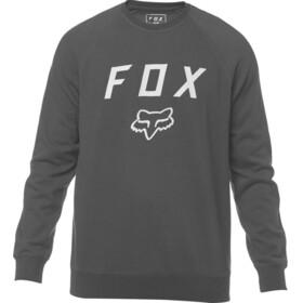 Fox Legacy - Sudadera con capucha Hombre - negro